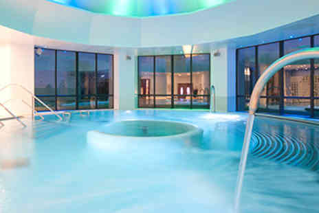 Champneys Springs Health Resort - Champneys Pamper Spa Day - Save 20%