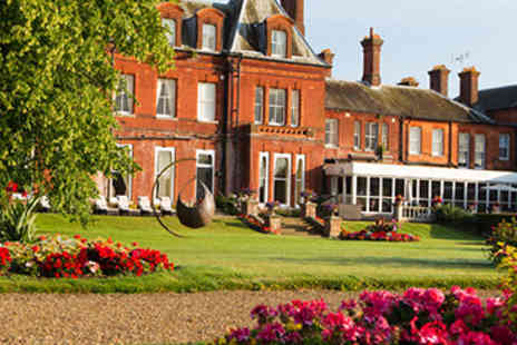 Champneys - 20% off Exclusive Champneys Pamper Spa Day - Save 20%