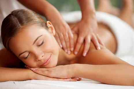 ThaiNamoon massage and beauty - One Hour Deep Tissue or Signature Massage for One or Two - Save 55%