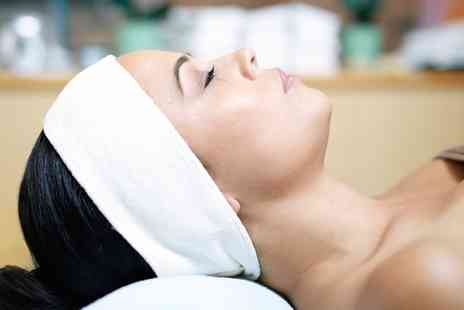 Beauty Above - One or Three Sessions of Microdermabrasion - Save 53%