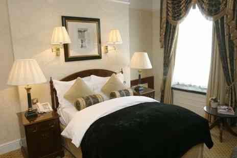 The Colonnade Hotel - Sunday Night London Escape for Two - Save 38%