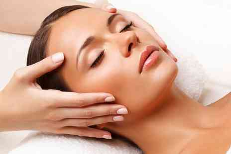 De Luca Beauty - Up to Three Sessions of CACI Facial - Save 58%