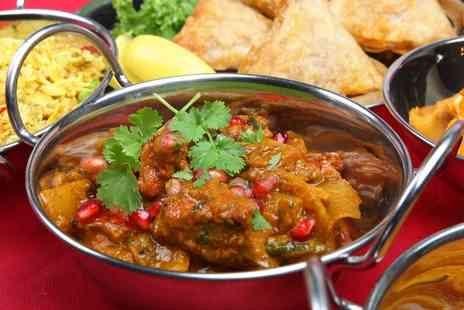 Bengal Cuisine - Up to £30 Toward Indian Takeaway Food - Save 50%