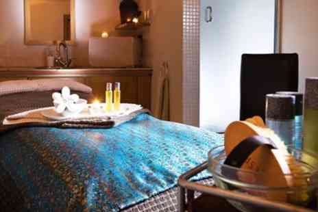 Hotel du Vin - Spa Treat with Massage, Facial & More - Save 49%