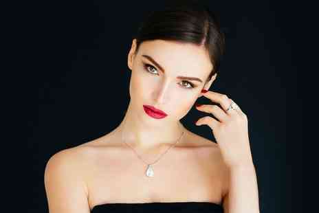 Beauty By Carmen Cavanagh - Semi Permanent Make Up For Eyebrows or Lips - Save 26%