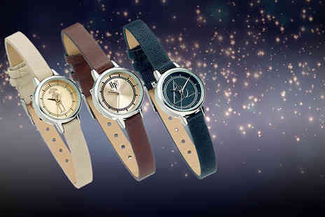 Aspire - Ladies Harry Potter watch choose from three magical designs - Save 61%