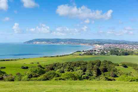 Anderson Tours - Child or adult ticket for an Isle of Wight day trip including return ferry travel - Save 25%