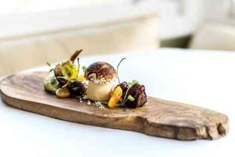 Thackerays Restaurant - Michelin Starred 6 Course Tasting Menu Meal - Save 28%