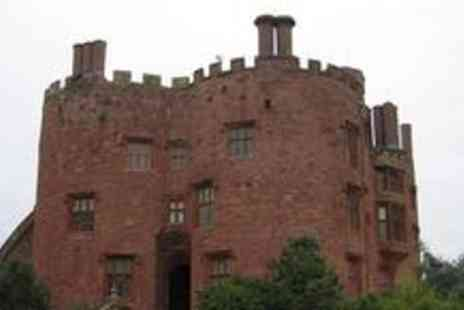 The Dragon Hotel - Two night stay for two including breakfast in Welsh Borders - Save 60%