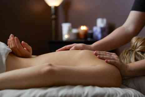 Dappers & Divas - Choice of 30 or 60 Minute Massage - Save 0%