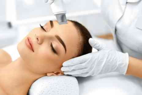 Sunset Boulevard - Glycolic Peel Facial One or Three Sessions - Save 0%