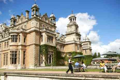 Thoresby Hall Hotel - Three Night Nottinghamshire Break including Meals - Save 0%