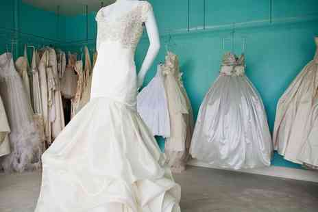 Diamond Tailors & Dry Cleaners - Wedding Dress or Ball Gown Dry Clean - Save 0%