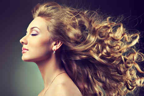 Ingliston Country Club -  Hair makeover including a head massage and a half head of highlights for one - Save 0%