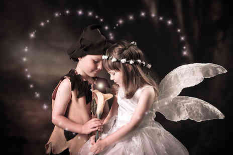 Images Unlimited - Fairy & elf photoshoot - Save 0%