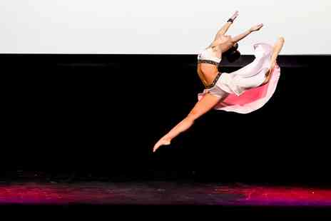 Dance Elite Events - UK Dance Elite Championship Grand Final at The Broadway Theatre on 9 October - Save 40%
