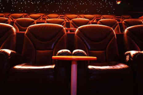 Dominion Cinema - Two Sunday Thursday Gold Class tickets to the Dominion Cinema - Save 0%