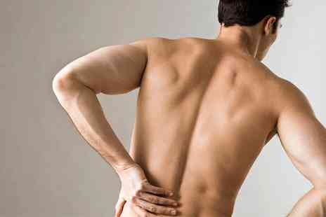 The Optimum Spine Centre - Chiropractic Consultation with Two or Three Treatments - Save 79%