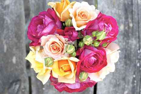 Lady Flora - Up to £30 to Spend on Bouquets - Save 0%