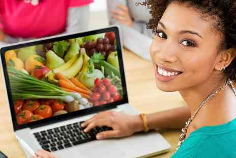 Diet Specialist - Association for Nutrition Certified Online Nutrition Course - Save 92%