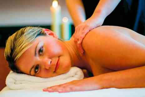 Bannatyne Health and Fitness Club - Time Out and Tea Pamper Day for Two at Bannatyne Health and Fitness Club - Save 39%
