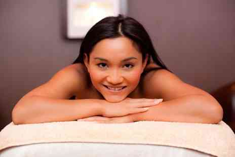Bannatyne Health and Fitness Club - Top to Toe Pamper Day - Save 28%