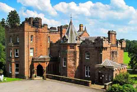 Friars Carse - Two Night Manor Stay - Save 0%