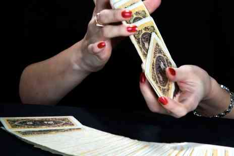 Unique Soul Healing - Email or Telephone Tarot Card Reading - Save 64%