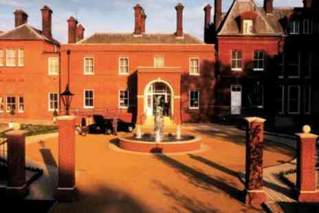 Champneys - Spa Day with Afternoon Tea for Two - Save 20%
