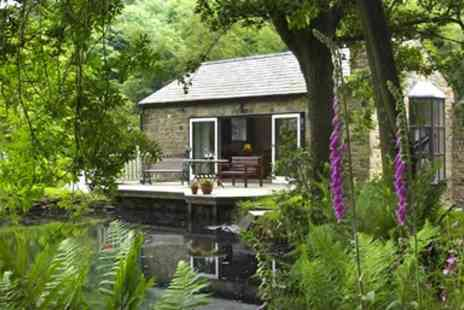 Staffield Hall - Three Night Lancashire Cottage Stay - Save 48%
