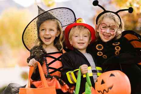 The Bocking Arts Theatre - Entry to Halloween Trick or Treat Childrens Show on 29 October - Save 0%
