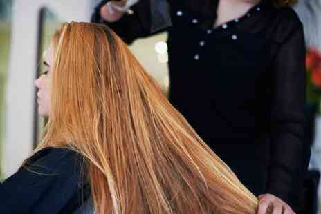 Spoilt Hair & Beauty - Wash, Cut and Blow-Dry Restyle or Half Head Highlights with Cut and Blow Dry - Save 60%