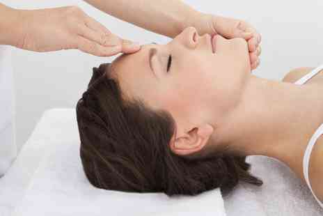 The Bold & Beautiful - 60 Minute Reiki Session with Consultation or Reiki Session plus Reflexology - Save 58%