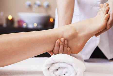 One Day Courses - One Day Foot Reflexology Course - Save 69%