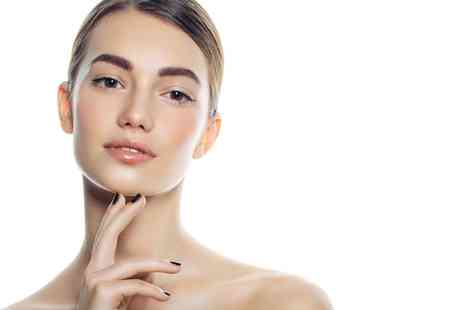 Skin Deep - One Hour Dermaroller Session with Optional Mesotherapy Mask - Save 0%