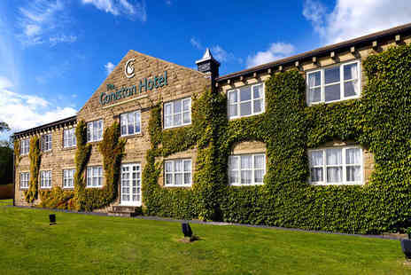The Coniston Hotel - Three nights in a Classic Room - Save 0%