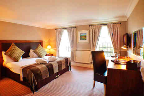 Hatton Court Hotel - Two Night Cotswolds Break for Two - Save 25%