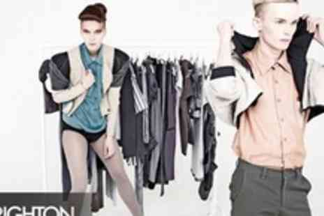 Brighton Fashion Week - Entry For Two to The Ready To Wear Show - Save 50%