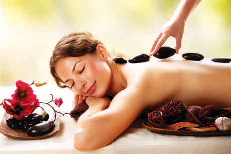 Beauty Planet - 60 minute pamper package including your choice of facial and massage - Save 58%