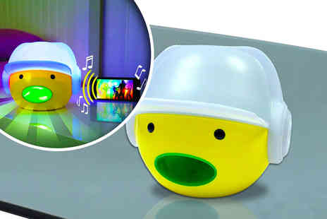 Internet Shop UK - Noise activated colour changing head light - Save 0%