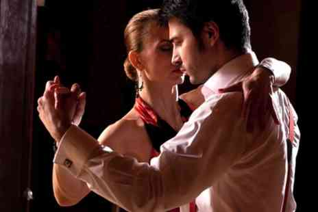 Corrientes Social Club - One, Two or Three Beginners Tango Classes - Save 40%