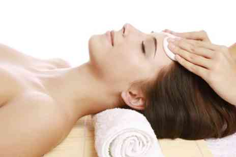 Create Your Beauty - Pamper Package with Two Treatments - Save 55%