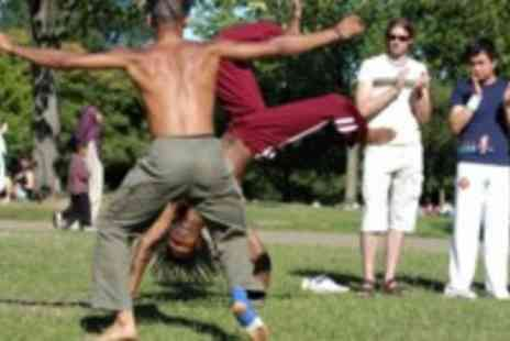Capoeira Uniao - Membership for a month - Save 50%