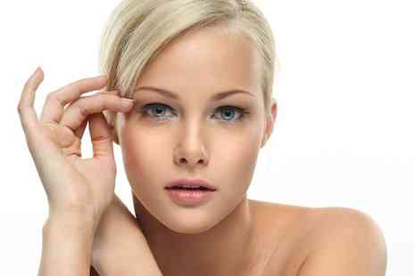 Beauty with Clare - Microdermabrasion or Glycolic Peel with a Back, Neck and Shoulder Massage - Save 0%