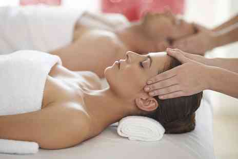 Create Your Beauty - 45 Minute Full Body Sweadish Massage for One or Two - Save 0%