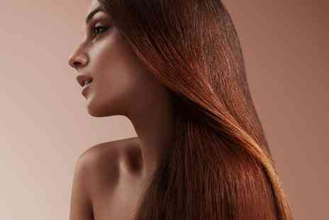 SQ Studio - Brazilian Blow Dry or Brazilian Keratin Treatment - Save 41%