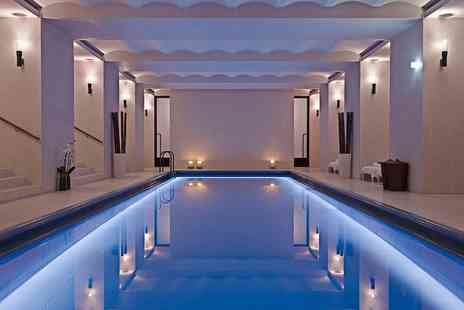 Akasha Holistic Wellbeing Centre - Akasha Spa Day Pass with Luxury skin care discount inclusive - Save 5%