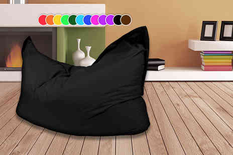 UK Beanbags - Kids big brother beanbag or an adult sized big brother beanbag choose your colour - Save 66%