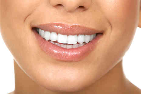 Dentist on the Rock - Dental implant and crown - Save 38%