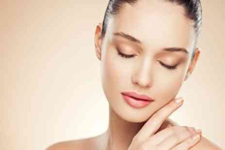 Pure Skin And Holistics - Lactic Peel for One or Two - Save 0%